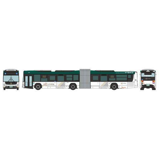 トミーテック 新品 鉄道模型 1/150 三重交通神都LINER 連節バス 「ザ・バスコレクション」 [313656]
