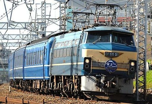 トミックス(TOMIX) 予約 鉄道模型 HOゲージ 1/80 EF66形 特急牽引機・PS22B搭載車・グレー台車・PS [HO-2518]