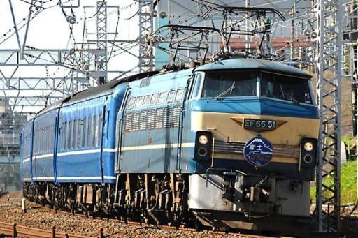 トミックス(TOMIX) 予約 鉄道模型 1/150 EF66-0形 後期型・特急牽引機・グレー台車 [7143]