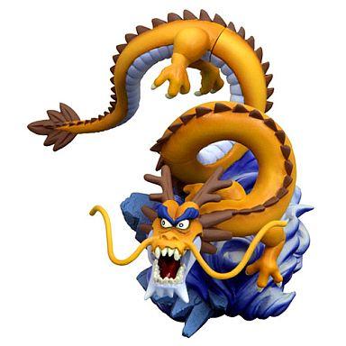 【中古】トレーディングフィギュア スカイドラゴン ドラゴンクエスト モンスターズギャラリーHD4