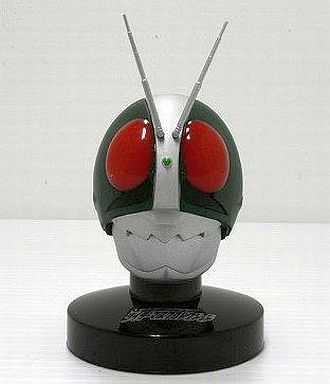 【中古】トレーディングフィギュア 仮面ライダー旧2号 「仮面ライダー ライダーマスクコレクションVol.3」