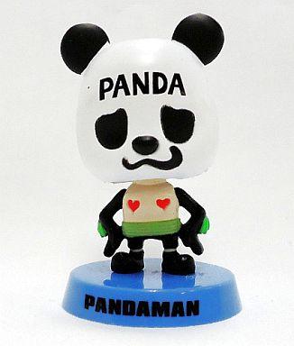 パンダマン ワンピース×パンソンワークス フルフェイスJr Vol.4