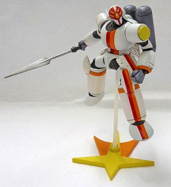【中古】トレーディングフィギュア RX-7 ノリコ機 ワンコインフィギュアシリーズ 「トップをねらえ!」