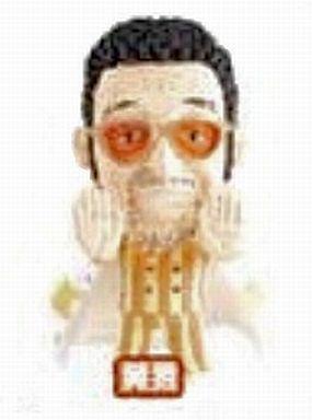 【中古】トレーディングフィギュア 7.黄猿 「アニキャラヒーローズ ワンピース vol.10 マリンフォード編 其の弐」