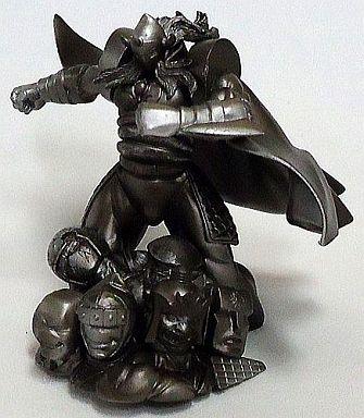 【中古】トレーディングフィギュア 悪魔将軍の脅威!(レアカラー版) 「NEO超像革命 キン肉マン 第2弾 ?黄金のマスク編?」