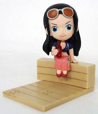 ニコ・ロビン From TV animation ONE PIECE ワンピースワールドコレクション下巻