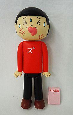 【中古】トレーディングフィギュア 鉄郎・赤Tシャツ(ズ) 「おやすみなさい。 トレーディングフィギュア」