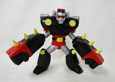 【中古】トレーディングフィギュア ロボボス 「HG 燃えろ!! ロボコン」