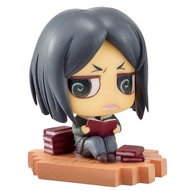 ウェイバー・ベルベット 「ぷちきゃらランド Fate/Zero ちみっと聖杯戦争編」