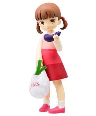 【中古】トレーディングフィギュア 堂島菜々子(両目開け) 「Half Age Characters ペルソナ4」