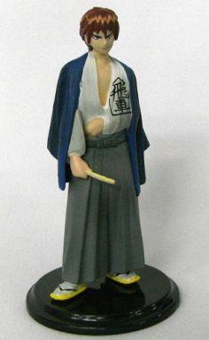 加賀鉄男 「ヒカルの碁 フィギュア」