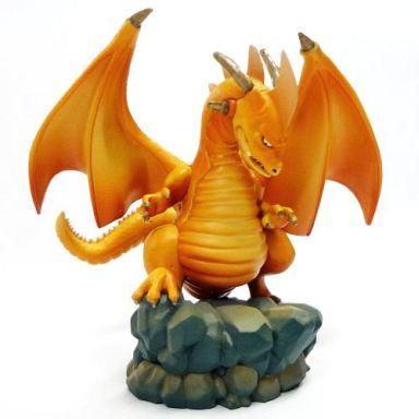 【中古】トレーディングフィギュア 【シークレット1】グレイトドラゴン 「ドラゴンクエスト モンスターズギャラリー チャプター3」