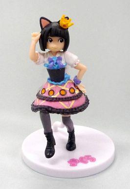 さくら 妖怪ウォッチakb48 ニャーkb With ツチノコパンダ フィギュア