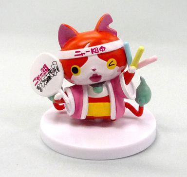 シークレットジバニャン 妖怪ウォッチakb48 ニャーkb With ツチノコ