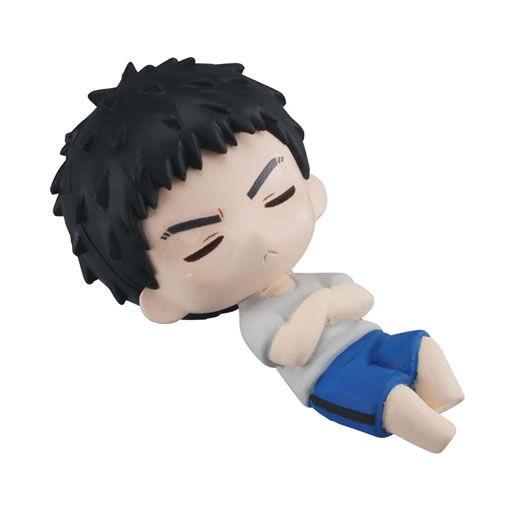 【中古】トレーディングフィギュア 笠松幸男 「黒子のバスケ ぐっすりおやすみ★黒子のバスケ2」