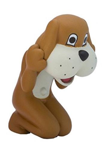 【中古】トレーディングフィギュア 4.イヌ 「目が笑ってない着ぐるみたち」