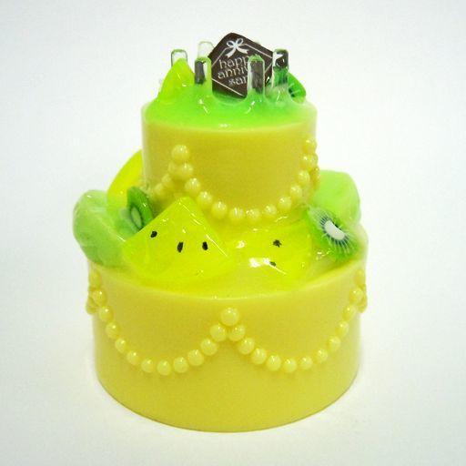 【新品】トレーディングフィギュア メロン 「光るウェディングケーキ」