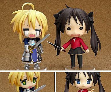 らき☆すた Fateコスプレセット 034