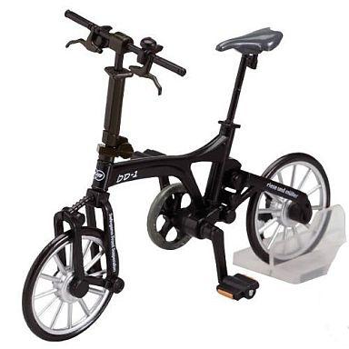 【中古】フィギュア ex:ride ride. Spride.01 BD-1(ブラック)
