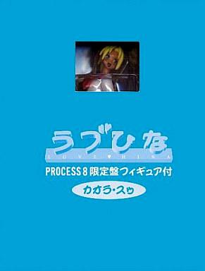 カオラ・スゥ「ラブひな」PROCESS8 予約限定生産DVD特典フィギュア