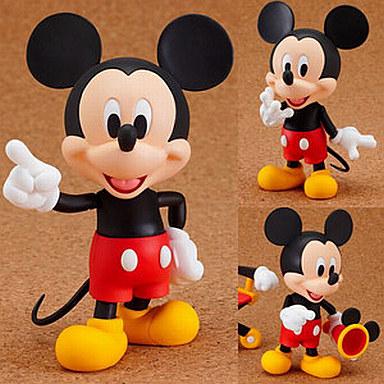 ミッキーマウス 100