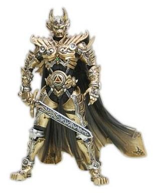 【中古】フィギュア GARO極魂 黄金騎士 牙狼 「牙狼<GARO>」
