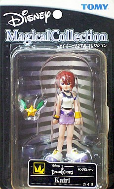 "Kairi ""KINGDOM HEARTS"" The Walt Disney Company Magical Collection 017"