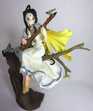 【中古】フィギュア スクルド「ああっ女神さまっ」月刊アフタヌーン2003年6月号付録
