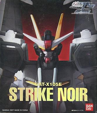 【中古】フィギュア EXTENDED MS IN ACTION!! ストライクノワール 「機動戦士ガンダムSEED C.E.73 STARGAZER」