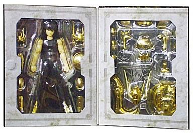 【中古】フィギュア 聖闘士聖衣神話 ドラゴン紫龍 ?POWER OF GOLD? 「聖闘士星矢」東映アニメーションオンラインショップ限定