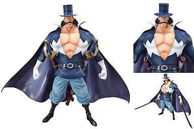 花剣のビスタ 「ワンピース」エクセレントモデル Portrait.Of.Pirates ワンピース NEO-DX