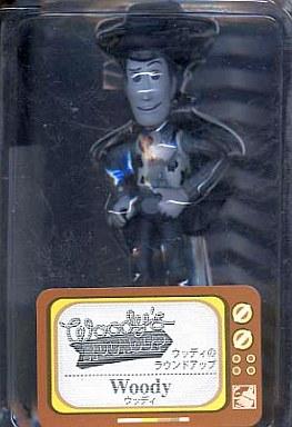 【中古】フィギュア ウッディー ラウンドアップ「トイ・ストーリー2」ディズニーマジカルコレクションR001
