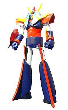 【中古】フィギュア ライディーン「勇者ライディーン」 スーパーロボット大戦 ビッグサイズソフビフィギュア