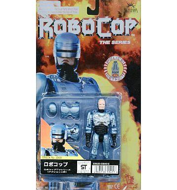 【中古】フィギュア ロボコップ 「ロボコップ」 TVシリーズアクション人形 [39401]