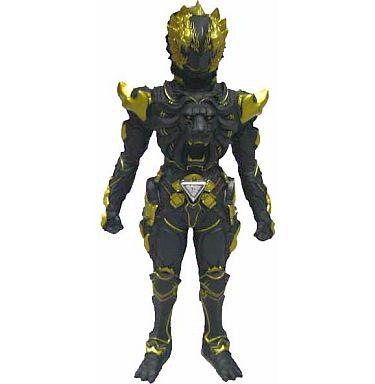 【中古】フィギュア 黒獅子リオ 「獣拳戦隊ゲキレンジャー」 戦隊ヒーローシリーズEX