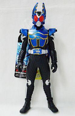 【中古】フィギュア 仮面ライダーガタック(ライダーフォーム) 「仮面ライダーカブト」 レジェンドライダーシリーズ20