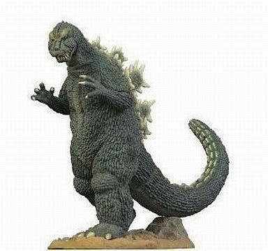 ゴジラ 1964版 「モスラ対ゴジラ」 東宝大怪獣シリーズ PVC塗装済...  申し訳ございま