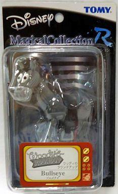 【中古】フィギュア ブルズアイ 「トイ・ストーリー2」 ウッディのラウンドアップ ディズニーマジカルコレクションR003