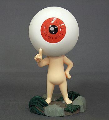 目玉おやじ 「一番くじ ゲゲゲの鬼太郎2」 A賞 目玉おやじフィギュア