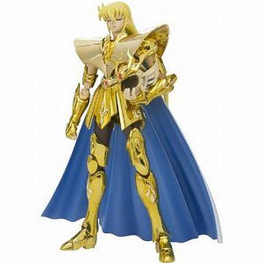 【中古】フィギュア 聖闘士聖衣神話EX バルゴシャカ 「聖闘士星矢」
