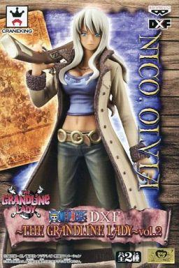 ニコ・オルビア 「ワンピース」 DXF~THE GRANDLINE LADY~ vol.2