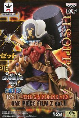 ウソップ 「ワンピース」 DXF~THE GRANDLINE MEN~ ONE PIECE FILM Z vol.1