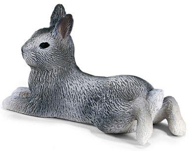 "Pygmy · Rabbit ""Schleich-Shreich"" NO.14416"