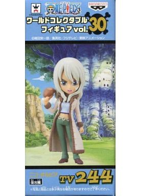 ニコ・オルビア 「ワンピース」 ワールドコレクタブルフィギュア vol.30