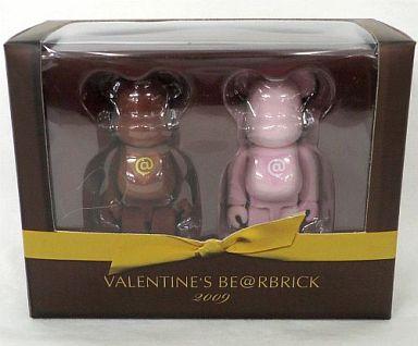 【中古】フィギュア VALENTINE'S BE@RBRICK 2009 -バレンタインベアブリック2009-