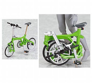 【中古】フィギュア [ランクB] ex:ride ride. Spride.01 BD-1(グリーン)