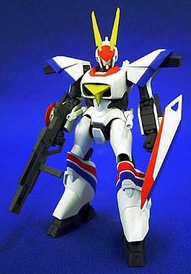 【中古】フィギュア [ランクB] ドラグナー1型 パームアクション 「機甲戦記ドラグナー」01