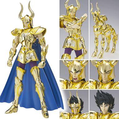 【中古】フィギュア 聖闘士聖衣神話EX カプリコーンシュラ 「聖闘士星矢」