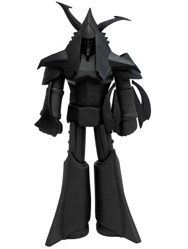 【中古】フィギュア ライディーン ブラックver. 「勇者ライディーン」 スーパーロボニクス