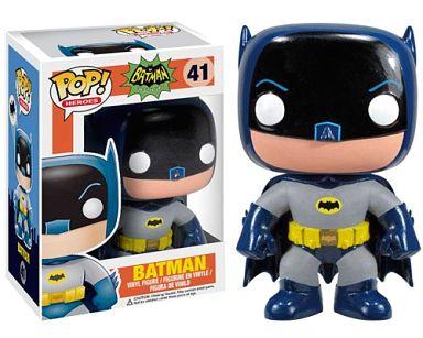 投げ売り堂 - バットマン(1966年TVシリーズ) 「バットマン」 POP! DC Series #41_00